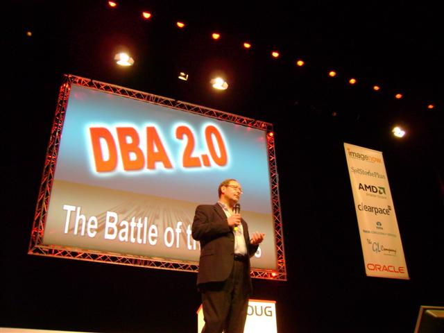 The Battle of the DBA's