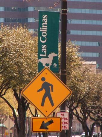 Signs, Las Colinas