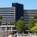Renaissance Hotel, Long Beach, California, USA