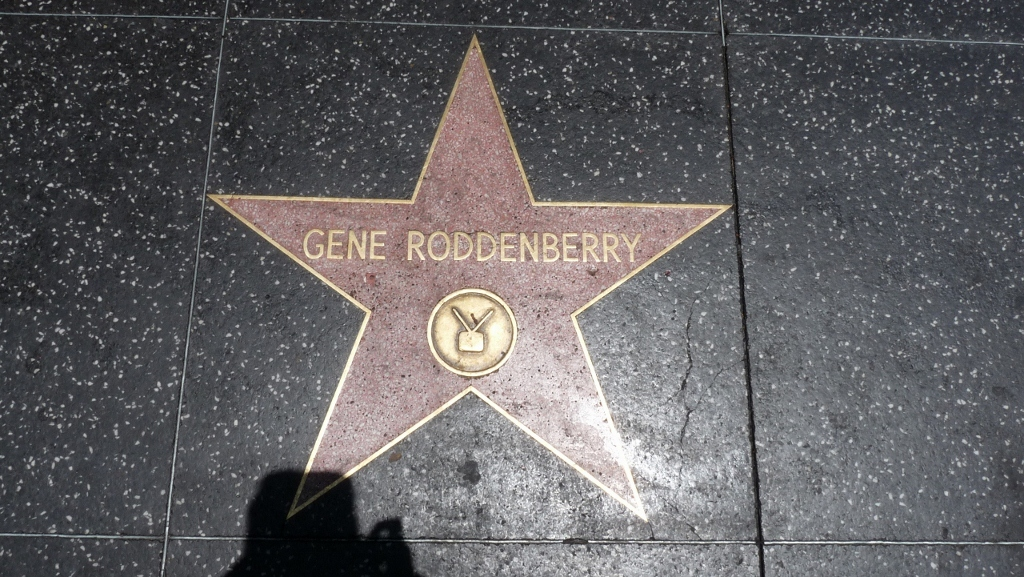 Walk of Fame, Los Angelas, CA, USA