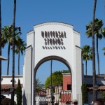Universal Studios, LA, USA
