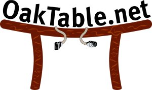 oaktable